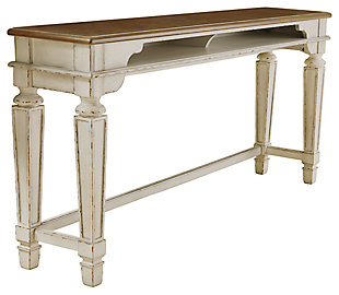 Realyn Counter Height Dining Room Table, , large