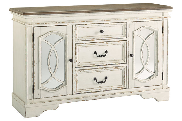 Realyn Dining Server, , large