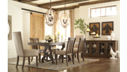 Wendota Dining Room Chair, , large