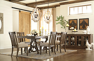 Wendota Dining Set, , large