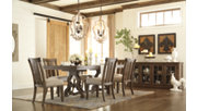 Wendota 5-Piece Dining Room, , rollover