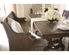 Wendota 66 Quot Dining Room Bench Ashley Furniture Homestore