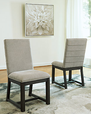 Bellvern Dining Room Chair, , rollover