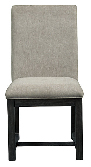 Bellvern Dining Room Chair, , large