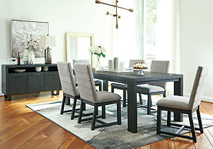 Bellvern Dining Room Table, , rollover
