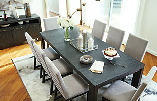 Bellvern Dining Table, , large