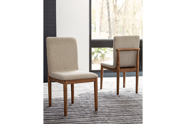 Isanti Dining Chair, , large