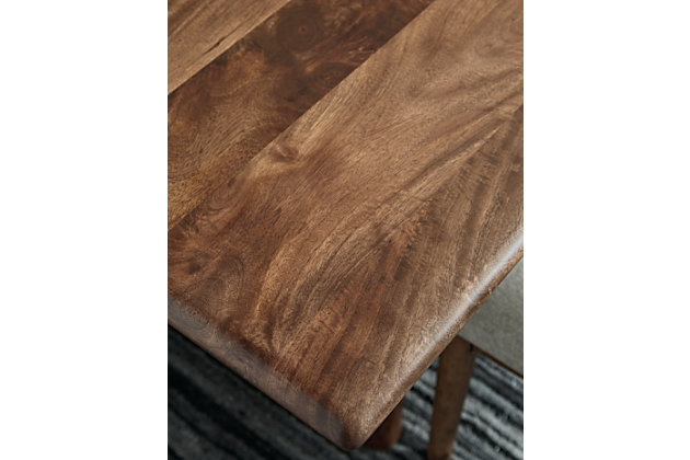 Isanti Dining Table, , large