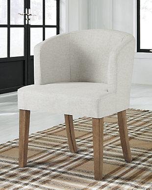 Grindleburg Dining Room Chair, , rollover