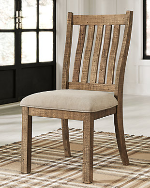Grindleburg Dining Chair, , rollover