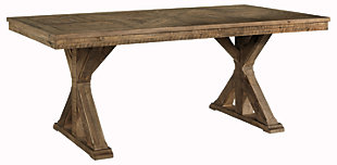 Grindleburg Dining Table, , large