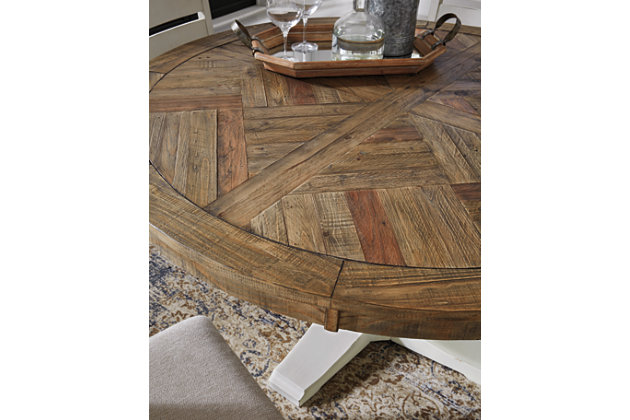 Grindleburg Dining Room Table, , large