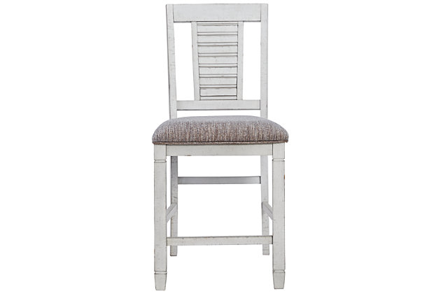 Teganville Counter Height Bar Stool, , large