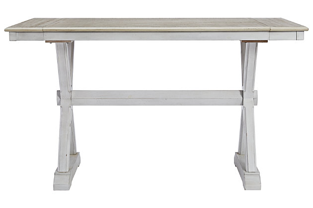 Teganville Counter Height Dining Table, , large