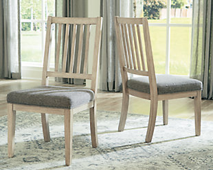 Hennington Dining Chair, , rollover