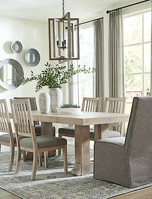 Hennington Dining Table, , large