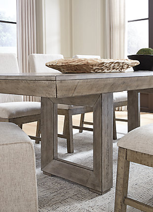 Langford Dining Extension Table, , large