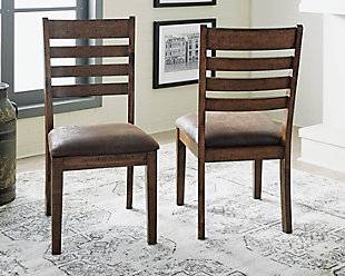 Royard Dining Room Chair, , rollover
