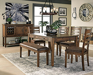 Royard Dining Set