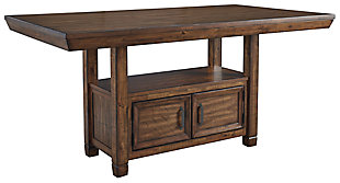 Royard Counter Height Dining Room Table, , large