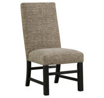 Dining Room Chairs Ashley Furniture HomeStore - Wooden dining room chair