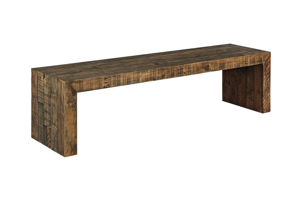 Sommerford 65 Dining Room Bench