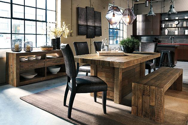 Sommerford Dining Room Server Ashley Furniture Homestore