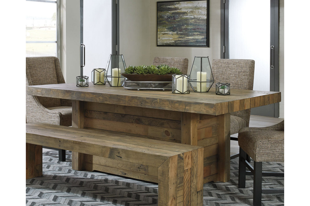 Enjoyable Sommerford Dining Room Table Ashley Furniture Homestore Gmtry Best Dining Table And Chair Ideas Images Gmtryco
