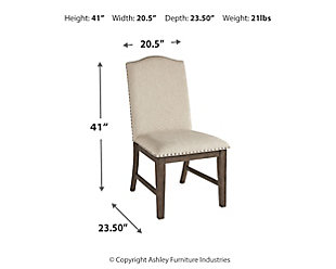 Johnelle Dining Room Chair, , large