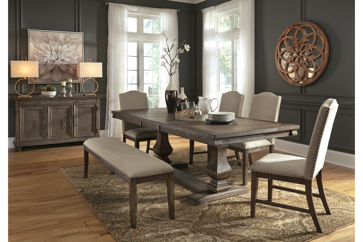 Dining Extension Table Ashley Furniture Homestore