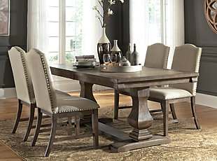 Johnelle 5-Piece Dining Room, , rollover