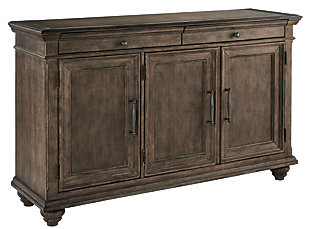 Johnelle Dining Server, , large