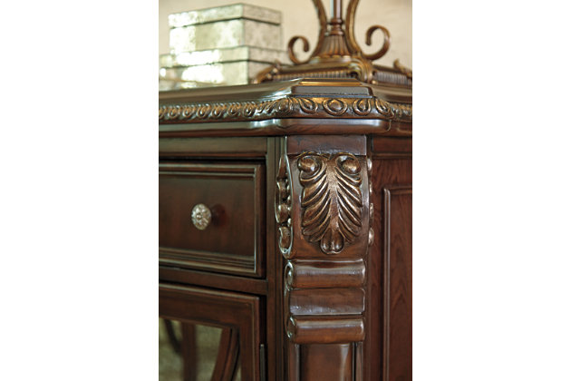 Valraven Dining Room Server, , large