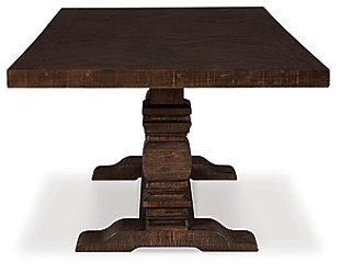 Hillcott Dining Room Table, , large