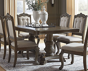 Charmond Dining Room Table, , rollover