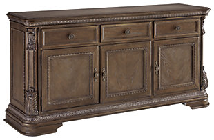 Charmond Dining Buffet, , large