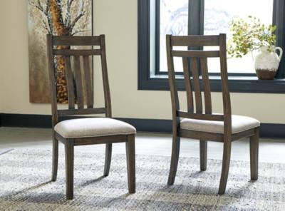 Wyndahl Dining Chair, , large