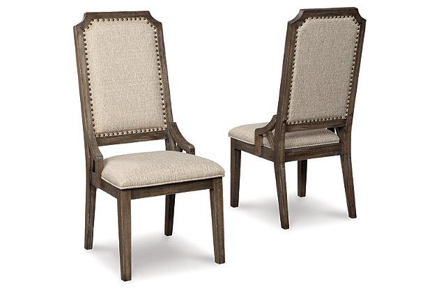 Wyndahl Dining Room Chair, , large