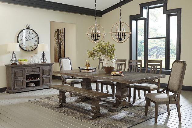 Wyndahl Dining Room Table, , large