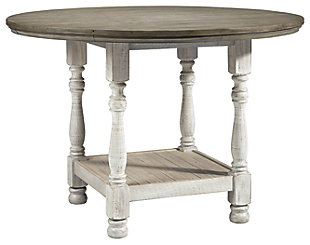 Havalance Counter Height Dining Table, , large