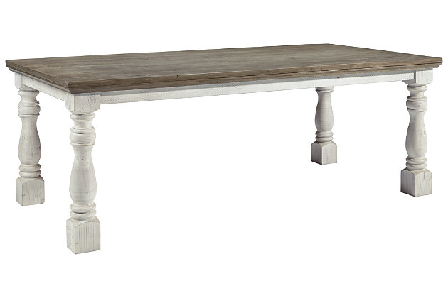 Havalance Dining Table, , large