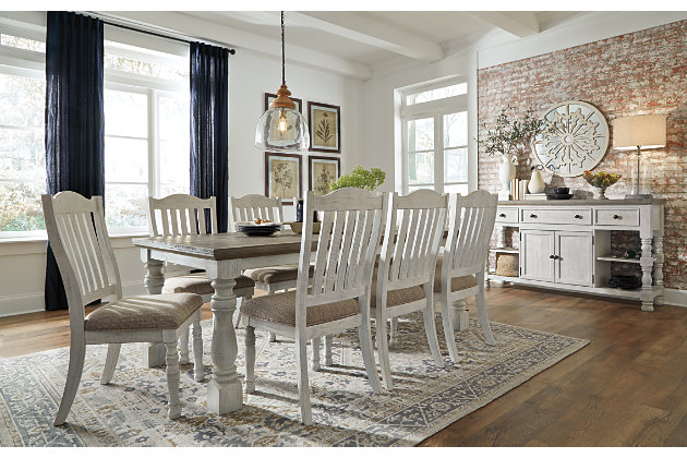 Ashley Furniture Homestore Dining Room Sets