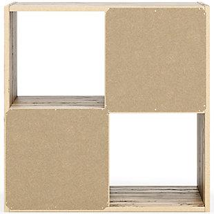 Piperton Four Cube Organizer, , large
