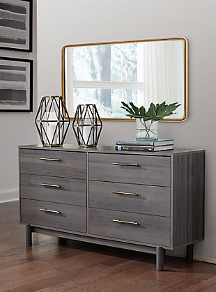 Brymont Dresser, , large