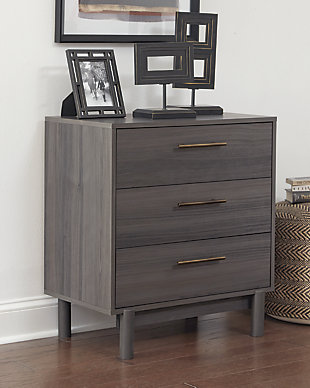 Brymont Chest of Drawers, , rollover
