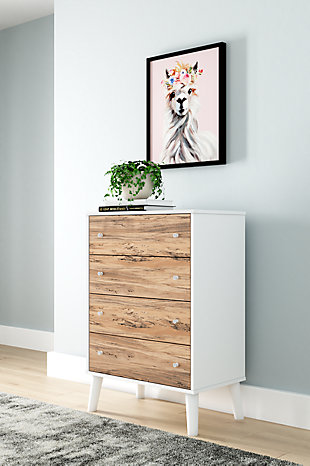 Piperton Chest of Drawers, , rollover