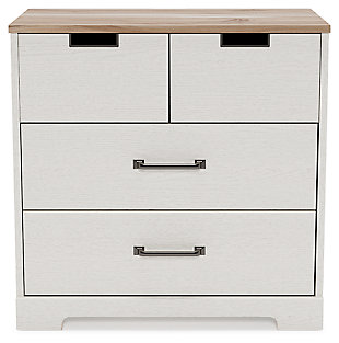 Vaibryn Chest of Drawers, , rollover
