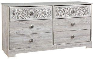Paxberry Dresser, , large