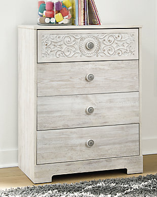 Paxberry Chest of Drawers, , rollover