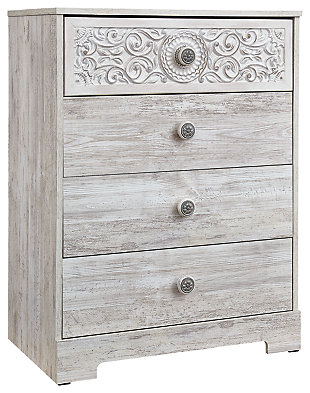Paxberry Chest of Drawers, , large